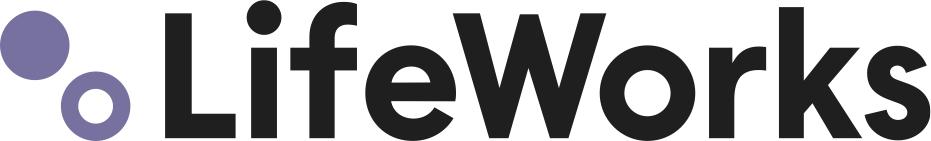 LifeWorks-Logo - Gold Sponsor