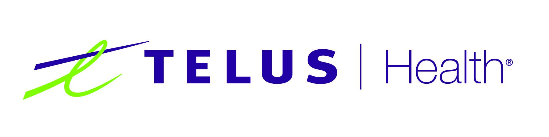 TELUS Health - Platinum Sponsor